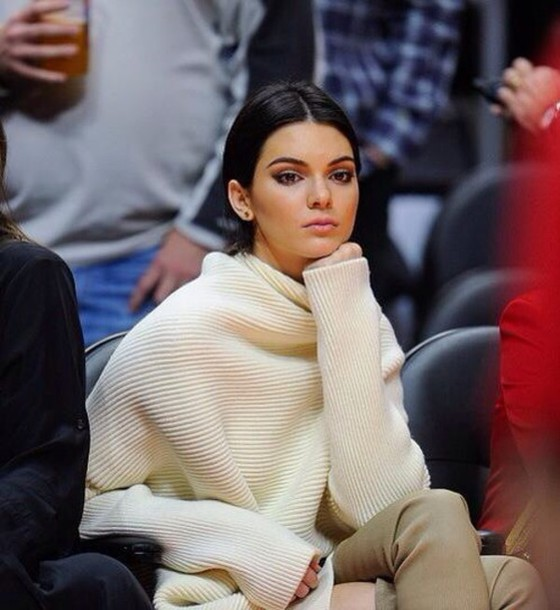 sweater kendall jenner love want jumper cereal sweater
