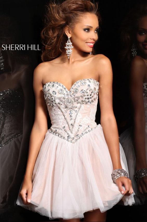 Sherri Hill 21156