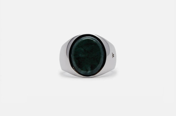 stop it right now blogger ring gemstone jewels gemstone ring