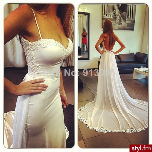 Aliexpress.com : Buy Wanda borges Vestido de noiva white 2014 vintage lace wedding dress with long Sleeves casamento bride dress Off shoulder Custom! from Reliable lace dress wedding suppliers on Suzhou dreamybridal Co.,LTD