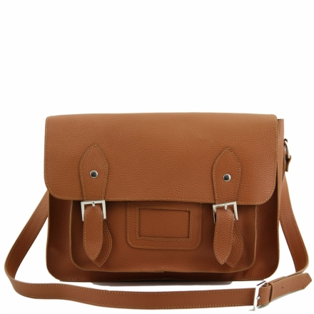 Mens Modern leather Satchel | Men's Quality Bags | Swedish Mens Shirts and Suits At indumenti