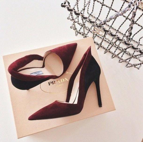 shoes suede heels velvet velvet shoes red black suede suede shoes heels velvet heels velvet heels shoes pointed toe pointed toe pointy toe shoes classy classy shoes
