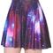 Seoulrhythm   galaxy skirt   korean fashion, accessories, kpop and more!