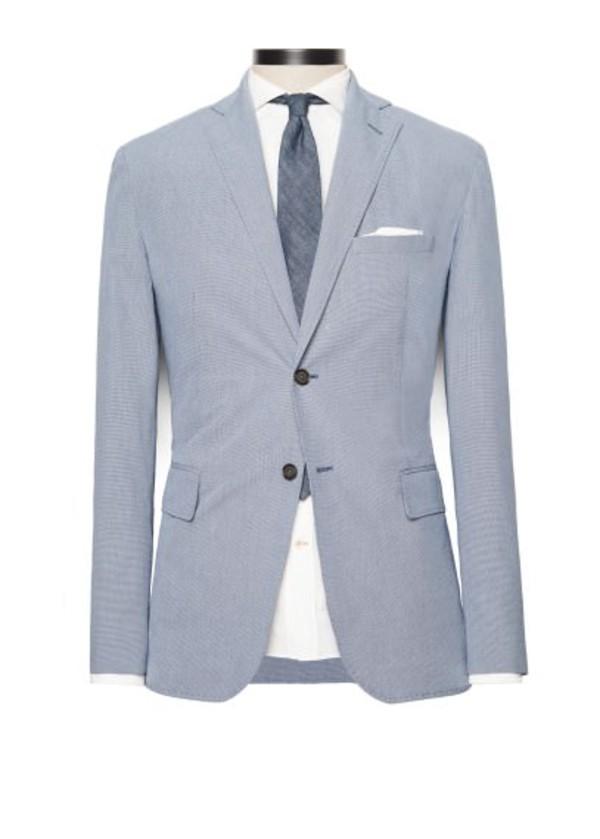 blazer menswear suit jacket