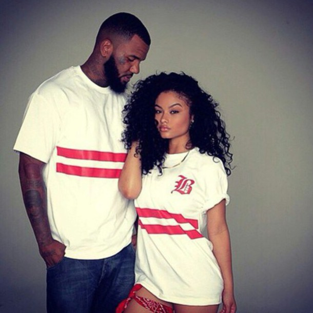 t-shirt india westbrooks curly hair dope