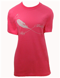 Stay Strong Breast Cancer Infinity Shirt