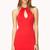 Showstopper Halter Bodycon Dress | FOREVER21 - 2000126766