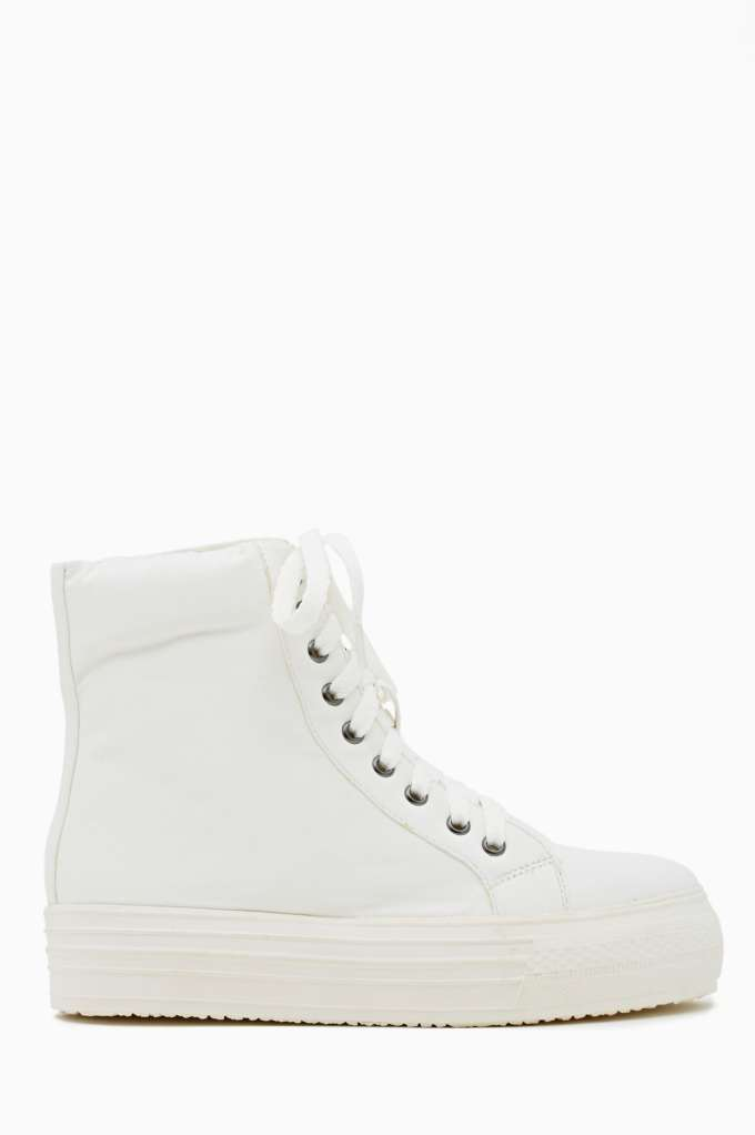 Fast Times Sneaker  in  Shoes Sale at Nasty Gal