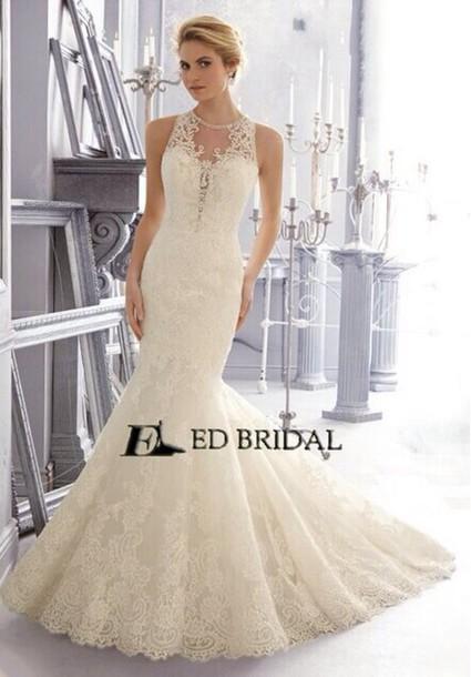 dress ed bridal wedding dresses