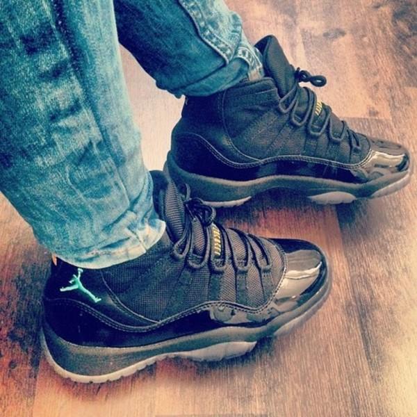 shoes jordans sneakers jeans
