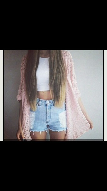 cardigan but if anyone finds anything interesting i would love to see it black or white?