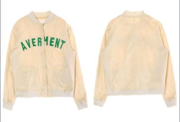 jacket bomber jacket tumblr