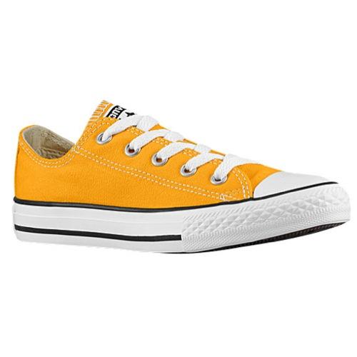 Converse All Star Ox - Boys' Preschool - Basketball - Shoes - Wild Honey