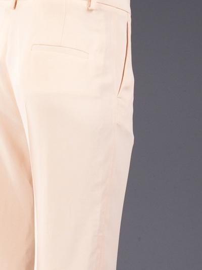 N° 21 Cropped Pant - Elizabeth Charles - Farfetch.com