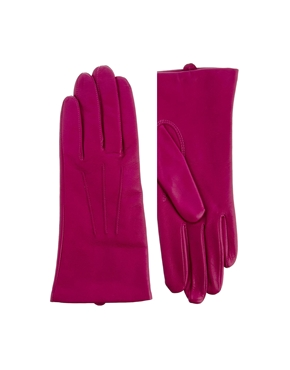 Dents | Dents Classic Smooth Grain 3 Point Gloves at ASOS