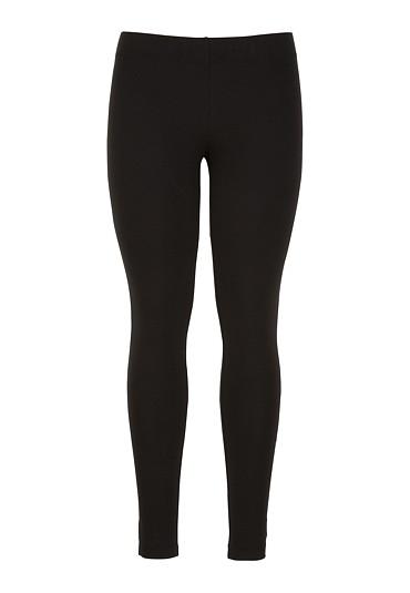 Black Ankle Leggings - maurices.com