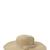 Crochet-Babe Straw Sun Hat | FOREVER21 - 2000088349
