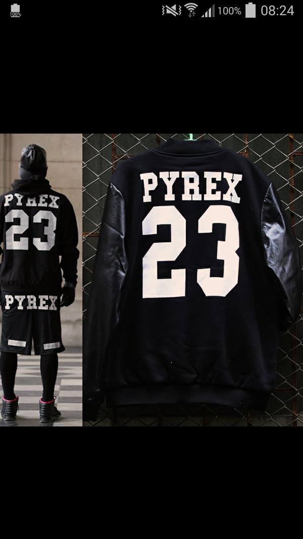 jacket pyrex menswear urban menswear