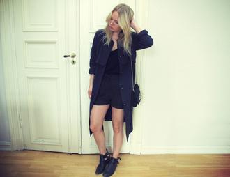 bag t-shirt shoes coat shorts elenita