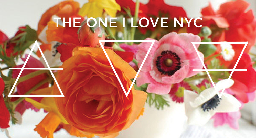 The One I Love NYC