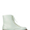 Sleek combat boots | forever 21 - 2040495595
