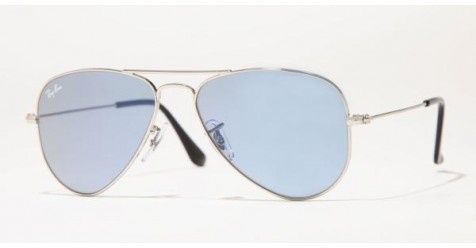 Ray Ban Aviator Small Metal 3044 W3177 Sunglasses | Pretavoir