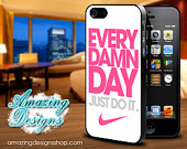 nike iphone case on Etsy, a global handmade and vintage marketplace.