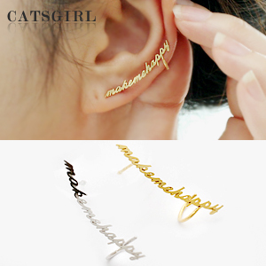 make me happy earring [happy427] - $12.99 : Fasion jewelry promotion store,Supply all kinds of cheap fashion jewelry