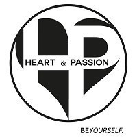 Heart and Passion | Organizing hardcore-punk shows. Selling our self-created clothings. Donating money for a good cause.