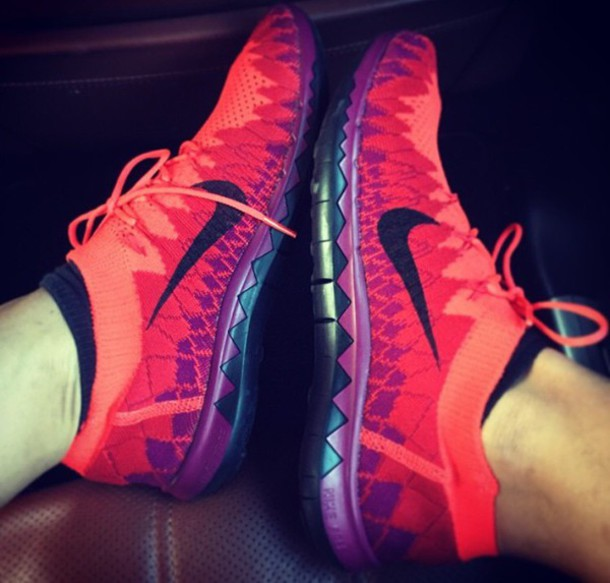 shoes nike running shoes red nike shoes