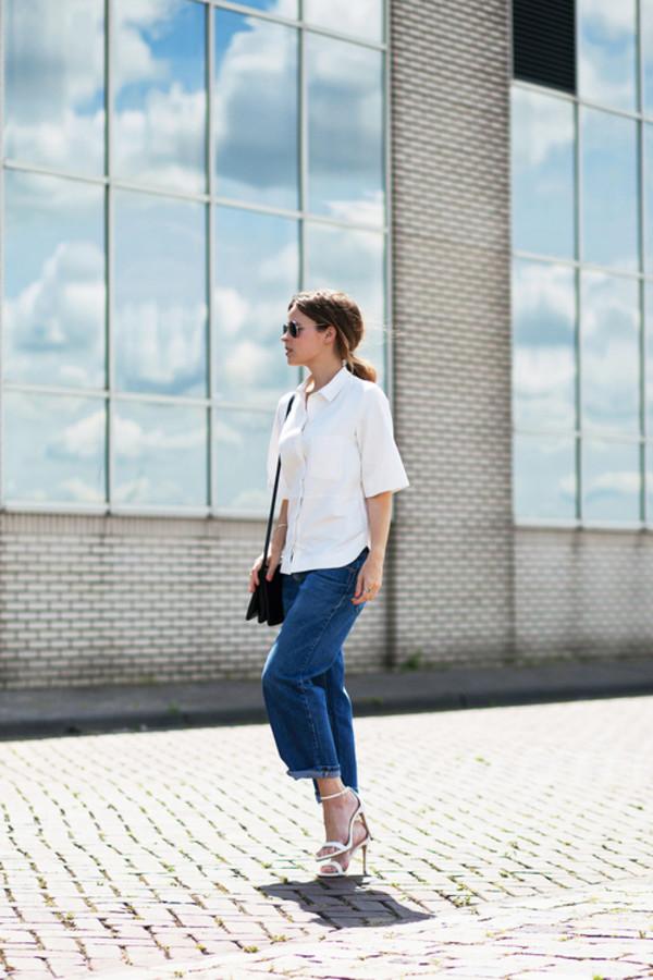 fash n chips jeans shoes bag sunglasses shirt