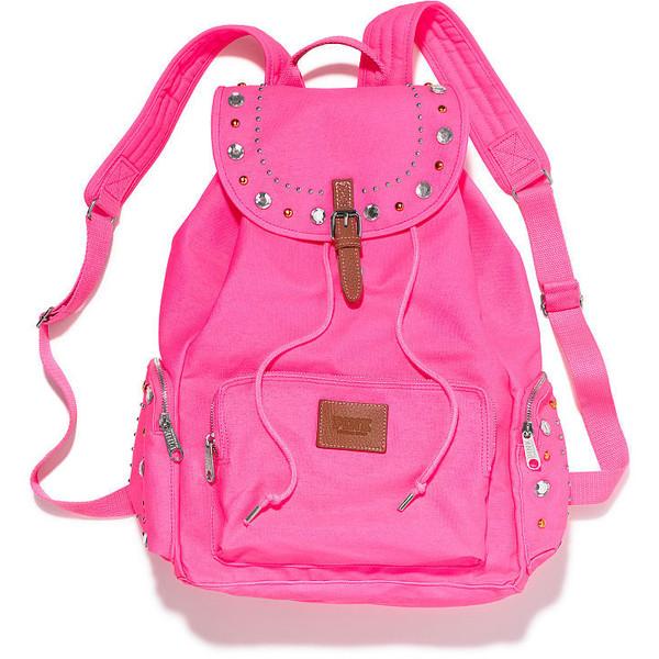 Victoria's Secret PINK Jelly iPhone® Case - Polyvore