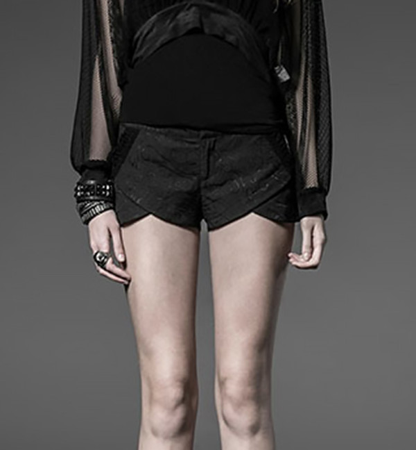 shorts black swag summer outfits streetstyle