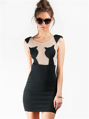 Kitty Titty Dress | Shop Apparel
