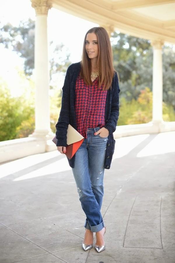 m loves m shirt jeans sweater shoes bag sunglasses