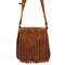Mini fringe minnetonka shoulder bag on sale for $39.95 at hippieshop.com