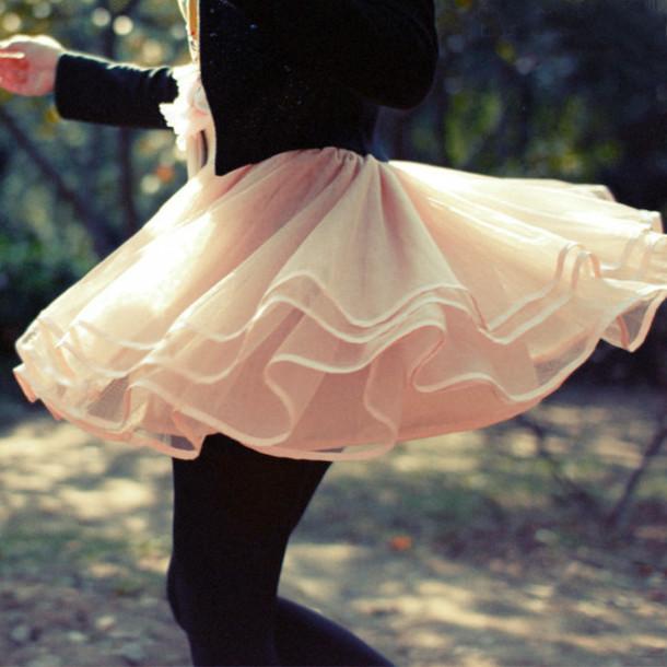 dress tulle skirt skirt lovely pink tulle blush pink