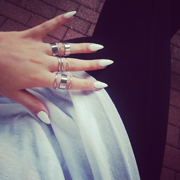 jewels ring ring silver ring