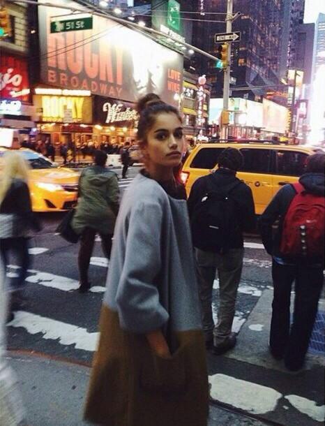 coat new york city givemegiveme niceness