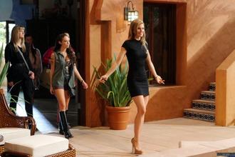 dress 90210 naomi clark annalynne mccord
