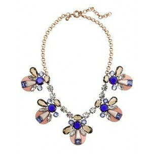 POPPY NECKLACE - quinn | contemporary chic dressing | dresses tops bridal