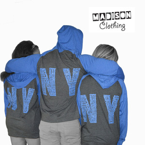 Madison Clothing