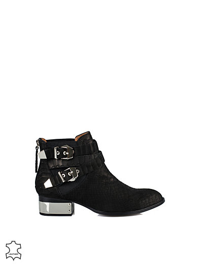 Smother - Pl - Jeffrey Campbell - Black - Everyday Shoes - Shoes - Women - Nelly.com