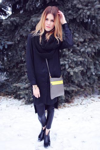 love blair pants bag scarf shoes jewels