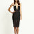 Joy Hysteric || The Joy Stores - Kathy Strapless Dress