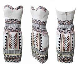 Shoping livre moda personalidade volta amor apertado vestido vestido de festa. Notu1963