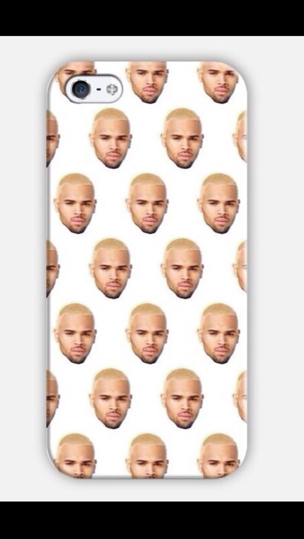 jewels phone cover iphone case chris brown iphone 5 case
