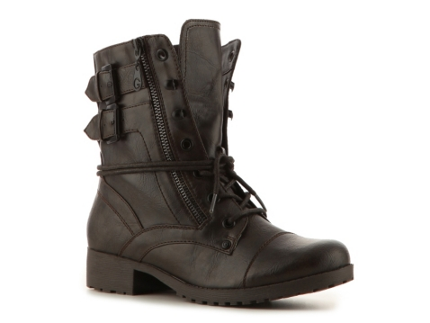 G by GUESS Bruze Bootie  | DSW
