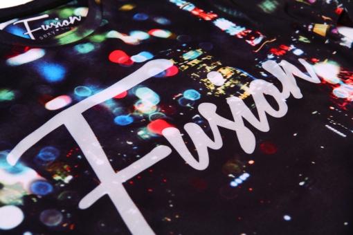 Fusion Clothing | NIGHT CITY