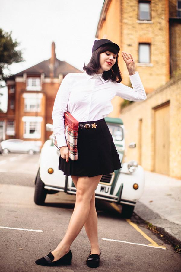 wish wish wish hat shirt skirt shoes bag